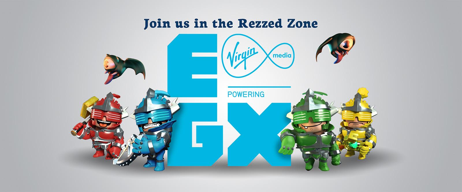 Super Dungeon Bros Ready to Rock EGX