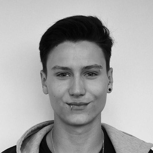 Patryk Jozefczak