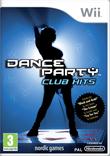 Dance Party Club Hits packshot