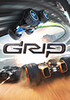 GRIP: Combat Racing packshot