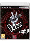 La Voz Vol 3 packshot