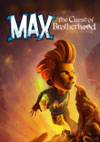 Max: The Curse of Brotherhood packshot
