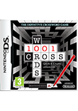 1001 Crosswords packshot