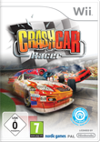 Crash Car Racer packshot