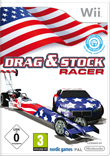 Drag & Stock Racer packshot