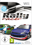 Rally Racer packshot