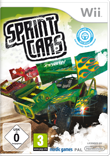 Sprint Cars packshot