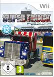 Super Truck Racer packshot