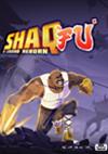 Shaq Fu: A Legend Reborn packshot