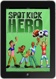 Spot Kick Hero packshot