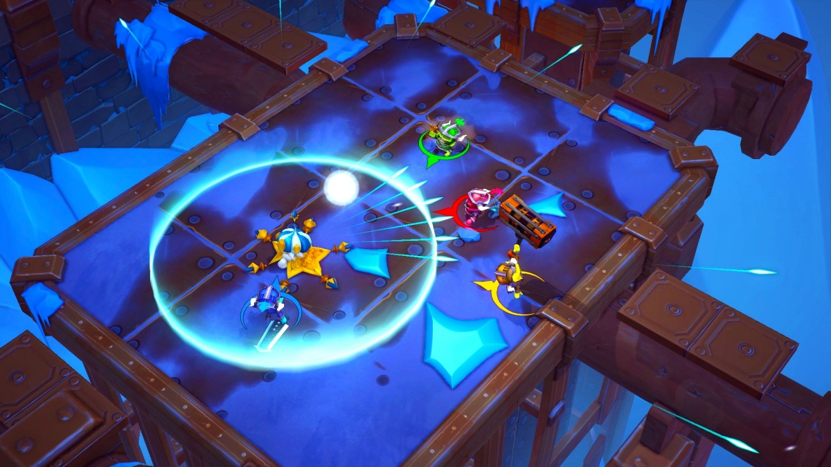 GroB Excellent Super Dungeon Bros Free On Xbox One For Gold Members Wired  Productions With Heim Bro