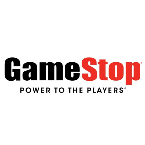 Gamestop Exp