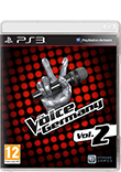 La Voz Vol. 2 packshot
