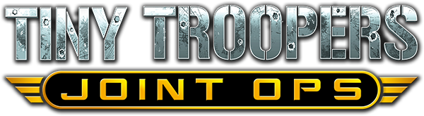 Tiny Troopers Joint Ops set for Feb 26th launch