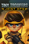 Tiny Troopers Joint Ops packshot