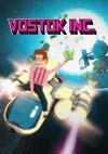 Vostok Inc packshot