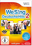 We Sing Deutsche Hits 2 packshot