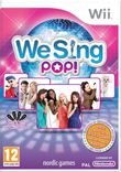 We Sing Pop! packshot