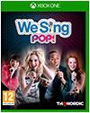 We Sing Pop packshot